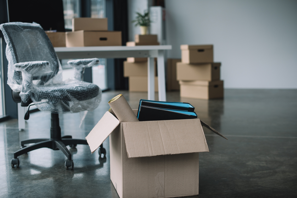 Office & Business Relocation